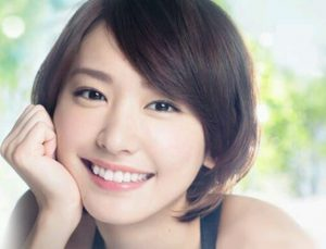 aragaki yui phim và chương trình truyền hình